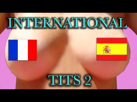 International Tits - Part 2