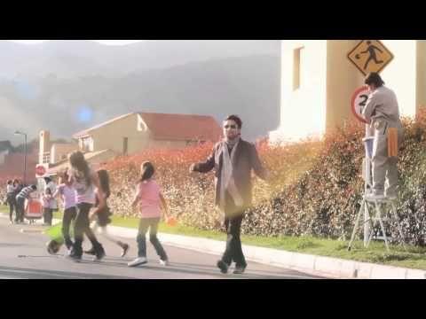 Lenguaje de Amor (Video Oficial) - Alex Campos - DiosEsBueno.Com