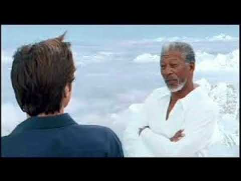Morgan Freeman's Christmas Memory
