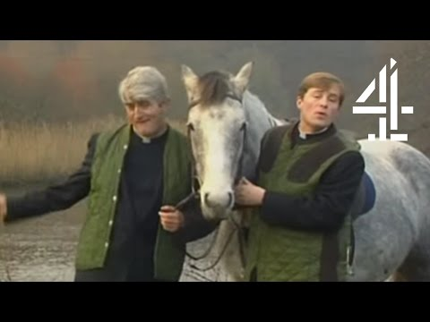 My Lovely Horse | Father Ted