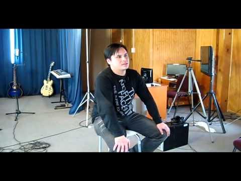 """Luis Rafael Manriquez - Backstage Videoclip """"Tu Hogar Es Mi Corazón"""""""
