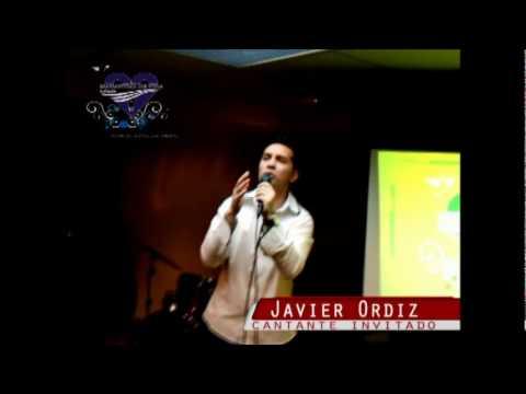"JAVIER ORDIZ QUEDATE EN ""VIVO"" GIRA "" REAL"" MEXICO 2011"