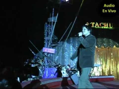 Luis Rafael Manriquez - Campaña Evangelistica En El Circo Los Tachuelas