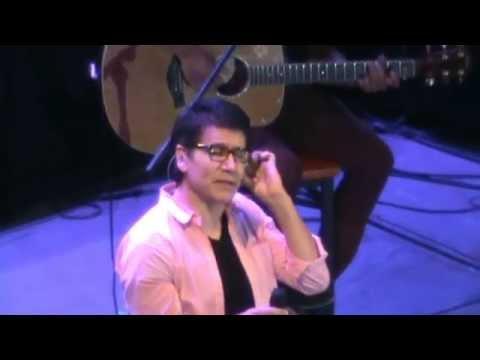 Que seas mi universo, Jesus Adrian Romero (HD)