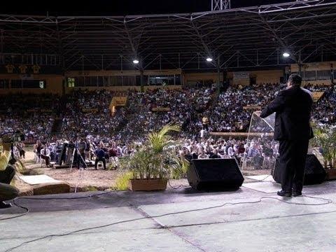 solo por ver la gloria cancion escrita por profeta rahab el arabe