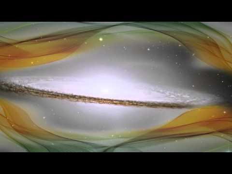 Translucidus Minor -  Galactic Soul Guitar &  Cosmic Art