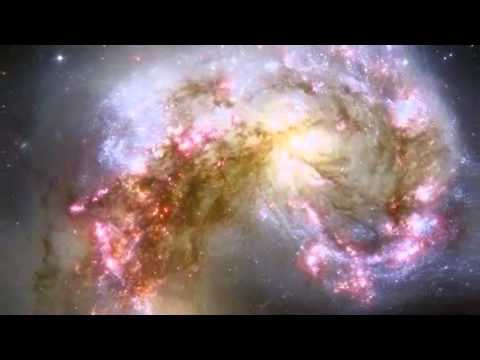 Space Phase ( Prelude to a Dream)