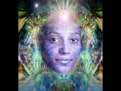 A Million Blessings with visual Alchemy
