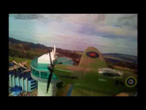Evie Air Show- Part 9