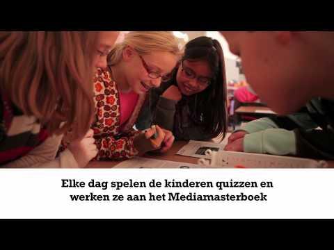 Week van de Mediawijsheid: casefilm