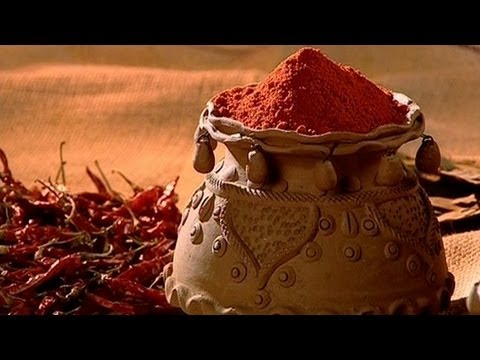 A Short History of Indian Spices