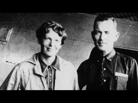Amelia Earhart Clue May Help Solve Mystery of Her Disappearance
