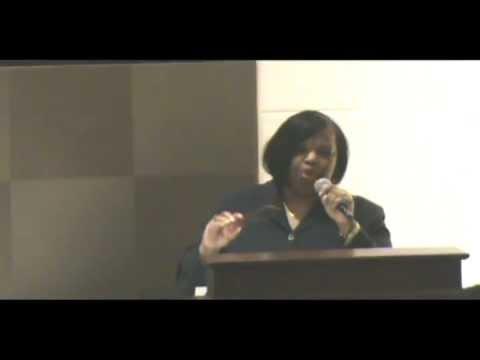 Fresh Start 2012 Part 1 (Glory Temple Ministries)