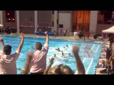Loyola's game-winning shot against Harvard-Westlake