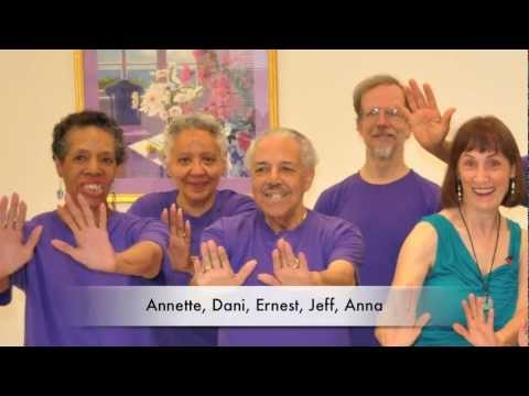 New CreationTai Chi-Qigong for All Abilities