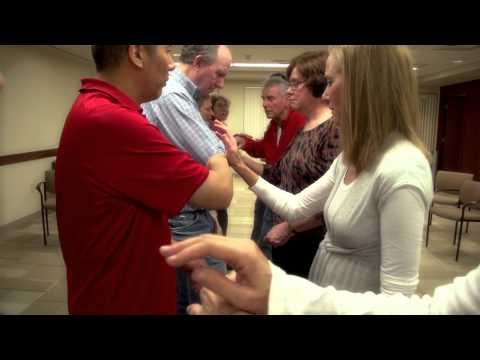 Tai Chi & Parkinson's--Brigham & Women's Hospital