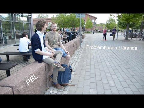 Problembaserat lärande (PBL) - Huvudfilm