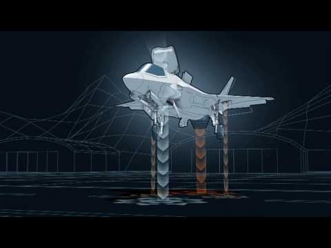F-35B - Taking STOVL to a New Level