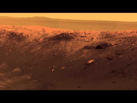 Magnificent Seven on Mars: Opportunity