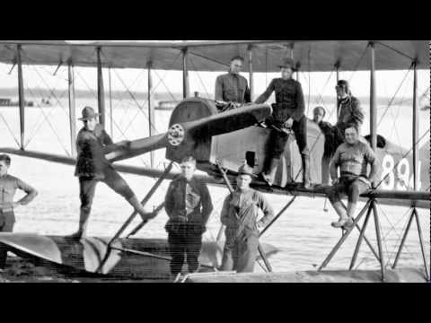 Celebrate 100 Years of Marine Aviation