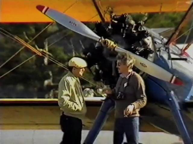 This magnificent men and their flying machines
