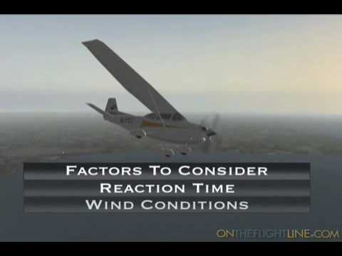 The Impossible Turn - Aviation Video #35