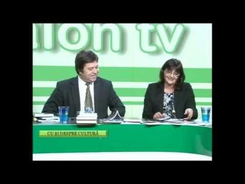 DANIELA TIGER - ETALON TV - RÂMNICU VÂLCEA