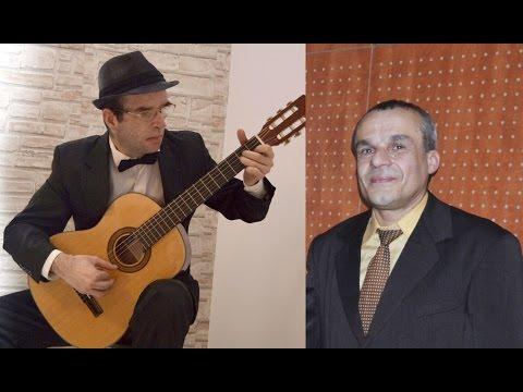 Adrian Danaila chitara acustica si Andreciuc  Gheorghe voce - Deschide usa  crestine