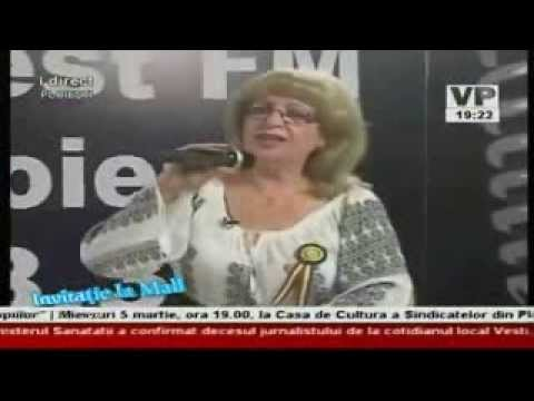 OFELIA FLORICA HARANGUS  - Of, Marie, Marioara, ''Invitatie la mall'', VP TV -19 -02- 2014-