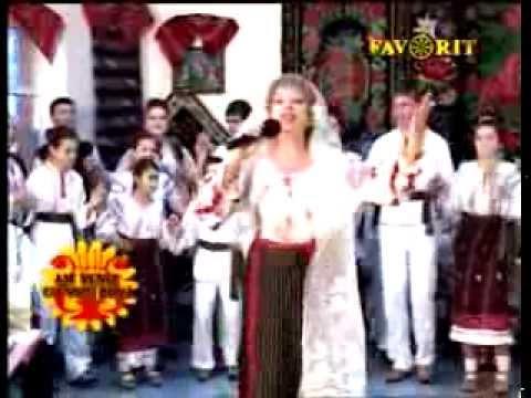 OFELIA FLORICA HARANGUS -Pandelasul