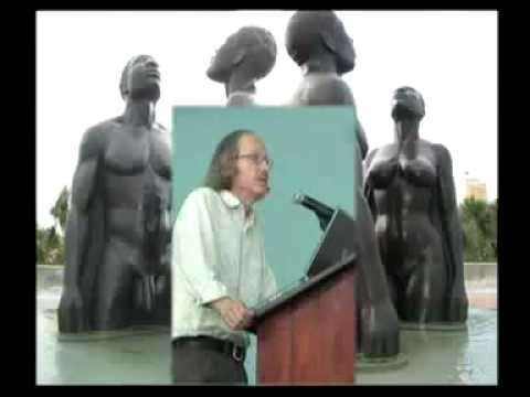 Conversation Series: A lecture by Arturo Escobar (1/5)