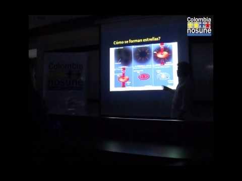 El Nacimiento y la Muerte de Estrellas Gigantes: Regiones Espectaculares Vistas con Telescopios Mod…