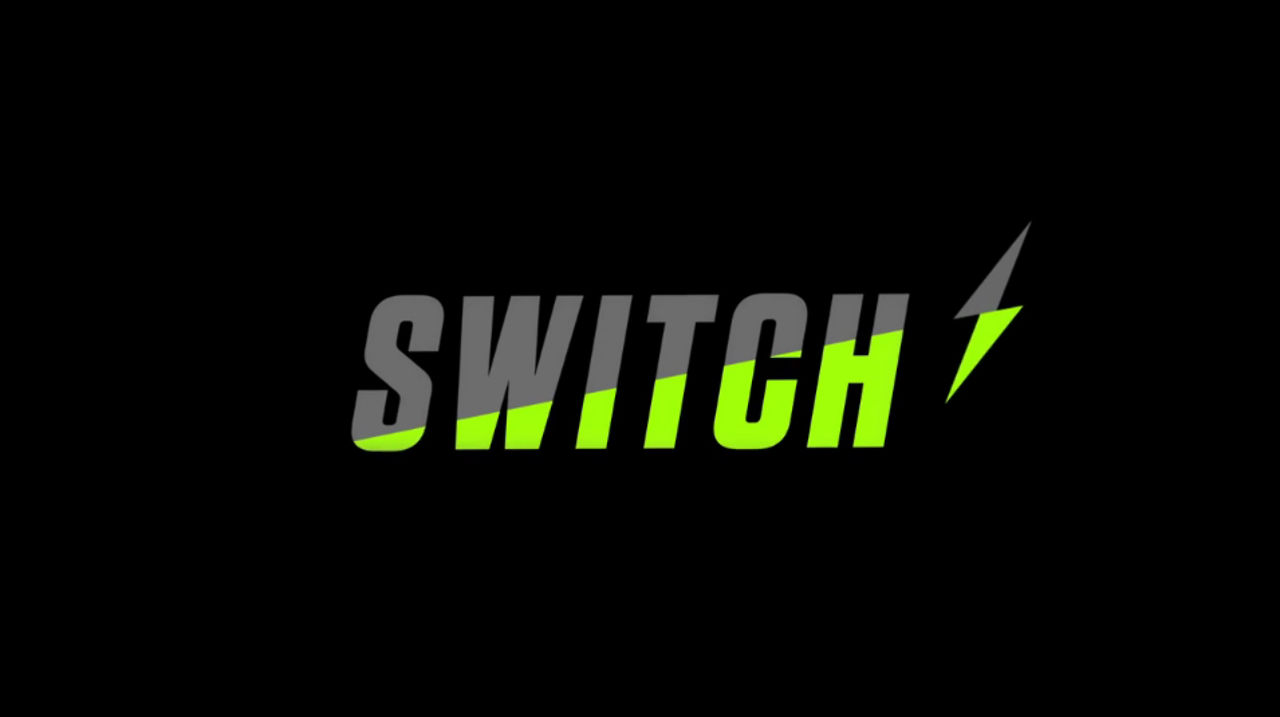 SWITCH trailer