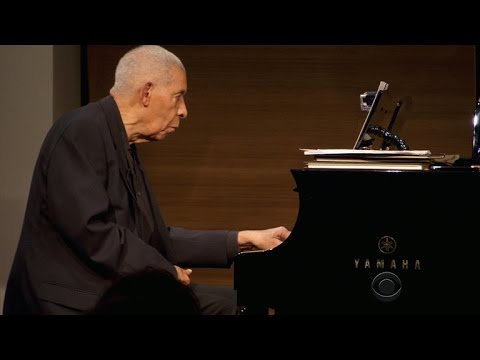 Be Inspired: Left-handed piano player chooses triumph over tragedy