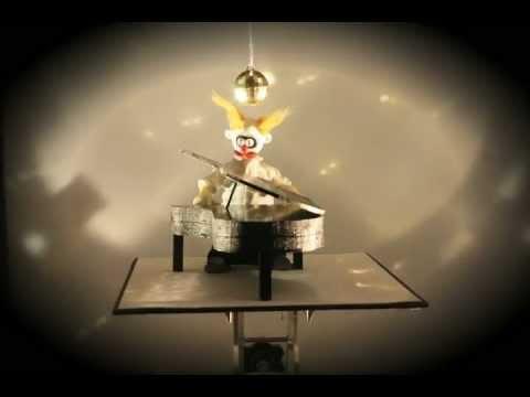 Come Get It - Liquid Mindsett ft Sally Anne Marsh (Promo Video)
