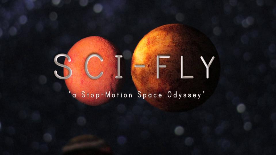 SCI-FLY Kickstarter Campaign Video