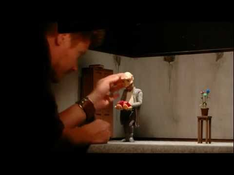 Making-of stop-motion [HD]