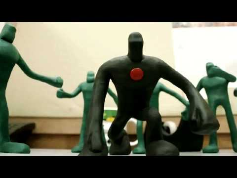 Super Action Packed Claymation Viral - Must Watch!