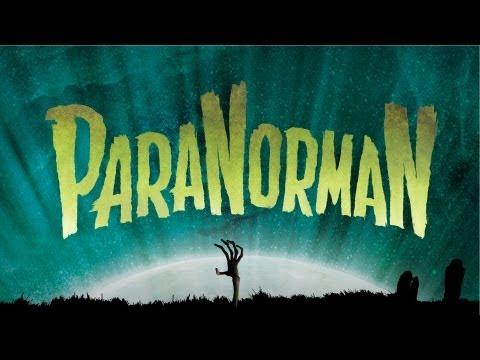 ParaNorman   Official Web Trailer