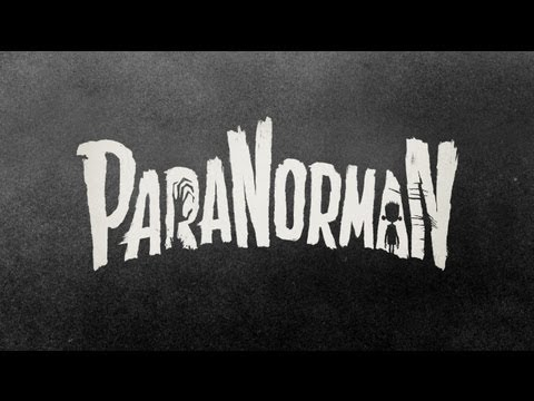ParaNorman   Zombies!