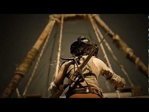 Gerald Clark - BLACK WATER  (OFFICIAL MUSIC VIDEO)