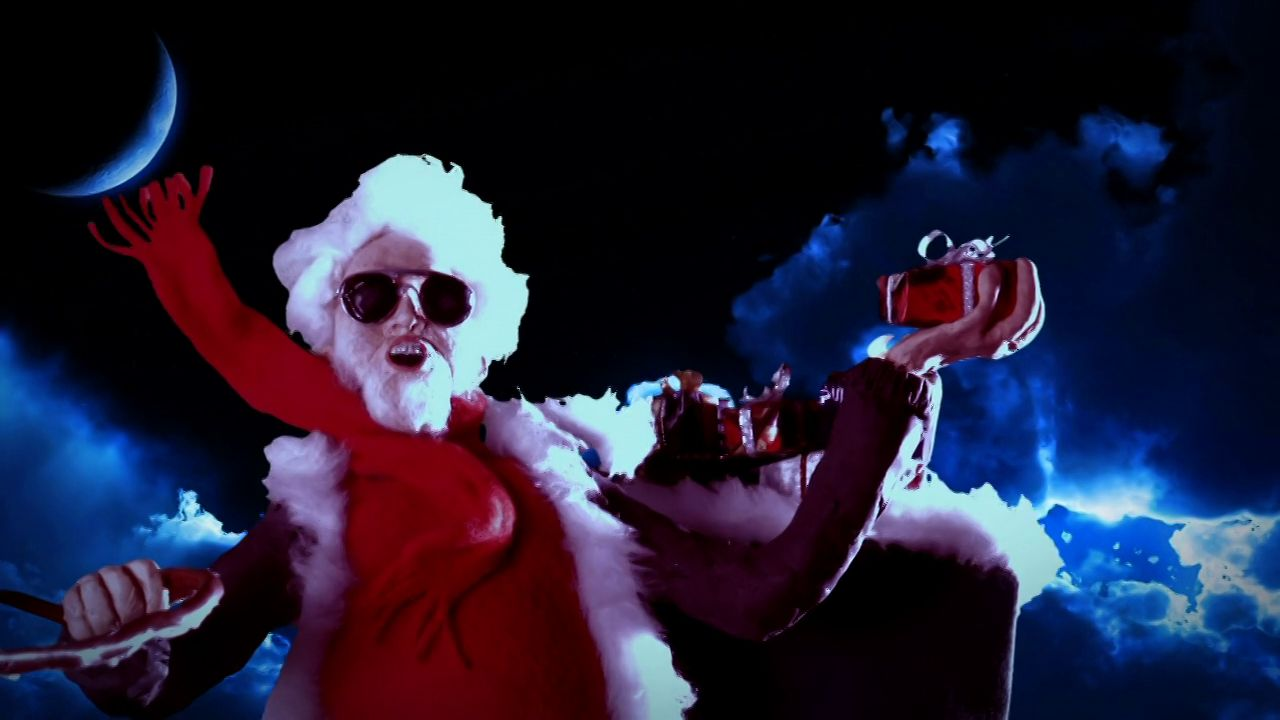 "Merry ""BOOM-BA"" Christmas! 2012"