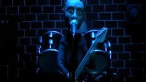 """Jigsaw Falling into Place"" - Radiohead"