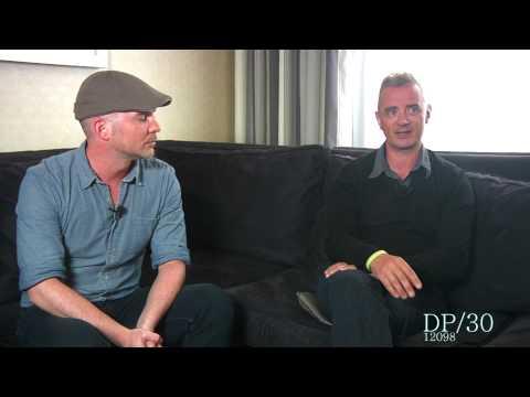 DP/30: Paranorman, wr/dir Chris Butler & director Sam Fell