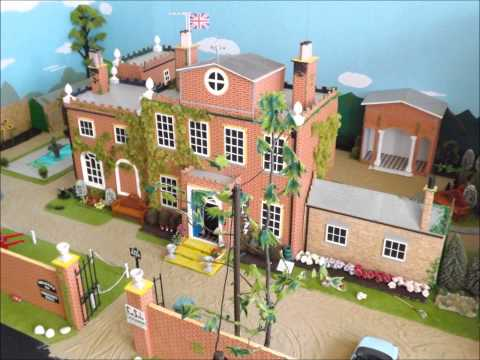 Fimo Animation Zey The Mouse Photo Gallery of 'Chestnut Hall'