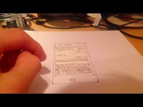 iPhone | Stop Motion Video