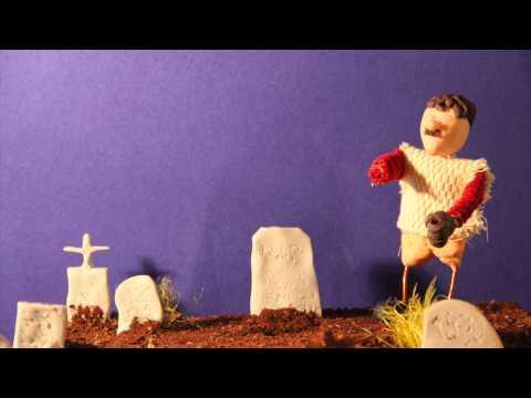 Animation-Friedhof-Test ©by Frederik Maarsen