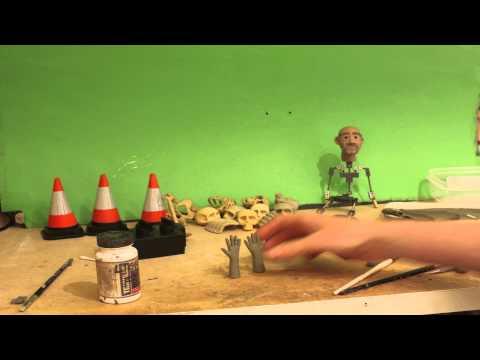 Armature Time lapse