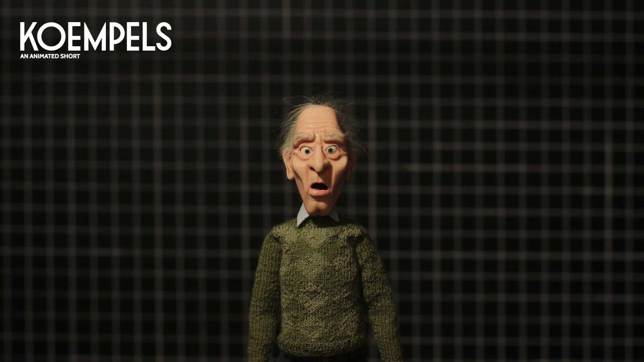 Koempels, Animation test #3