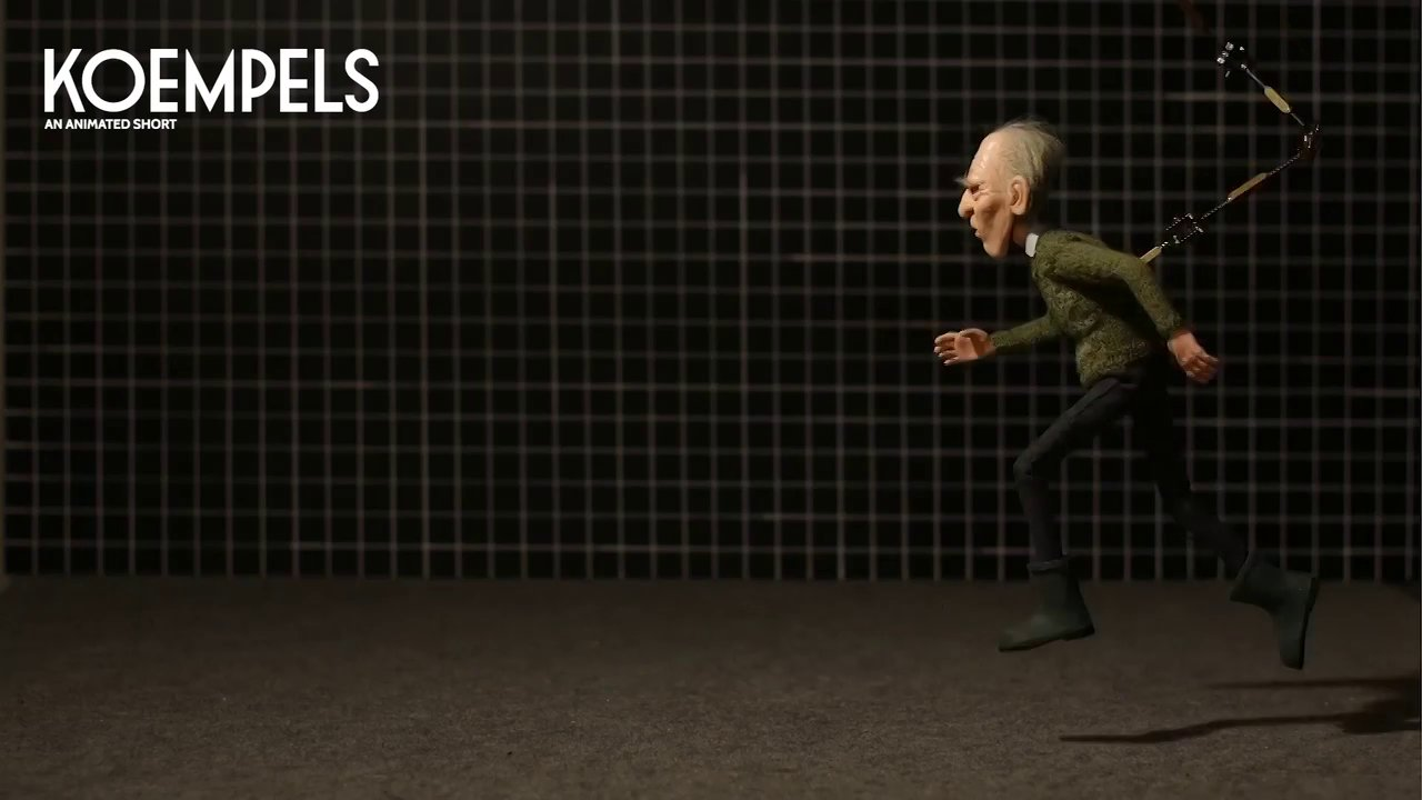 Koempels, Animation test #2